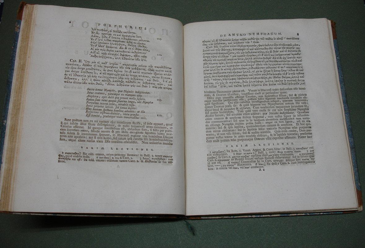 Plotinus treatise on the virtues